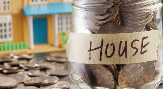 Revolving Credit Mortgage
