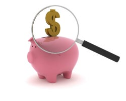 examine spending habits
