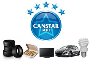 Canstar Blue - Rating consumer product brands