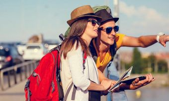 How to use a travel money card overseas