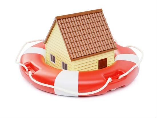 Home Life Raft
