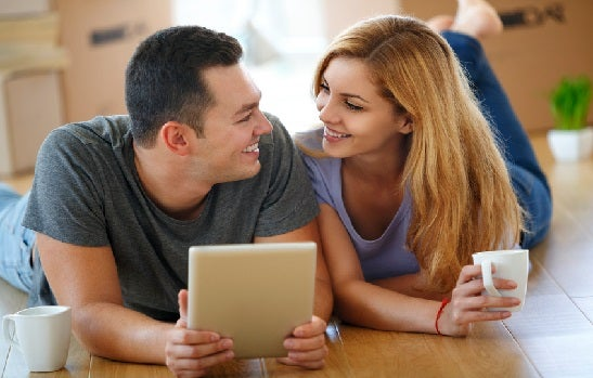 Talking finances when living together: the other big 'M'