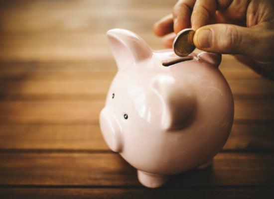 Benefit of savings