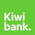 Kiwibank logo
