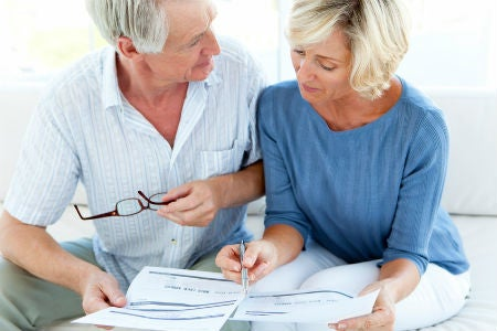 Accounting for Retirement