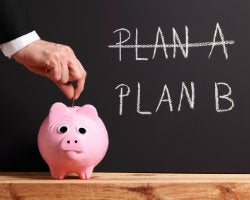 Having a plan for your money