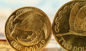 New Zealand's cash rate on hold
