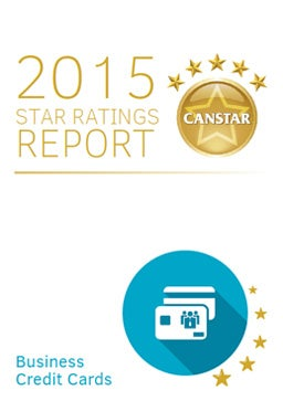 Business credit cards star rating report for Regions business credit card