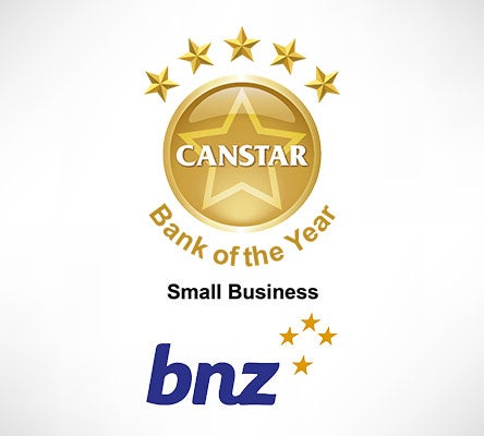BNZ wins CANSTAR Bank of the Year – Small Business