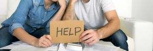Getting help with debt