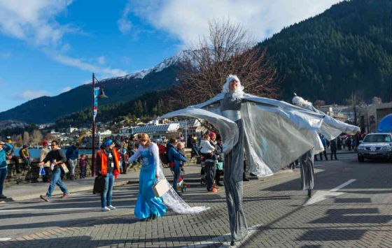 New Zealand Festivals 1