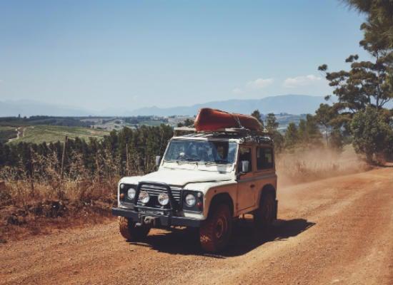The SUV