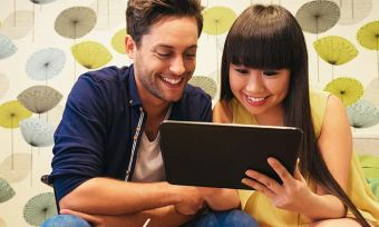 Being social media savvy can boost business income