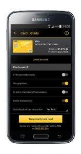 ASB Card Control has won a Canstar Innovation Award