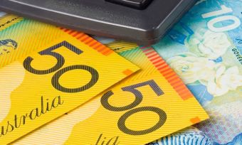 Why aren't rates moving in Australia when they're moving in New Zealand?