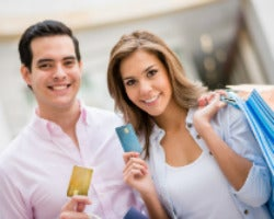 A credit card value approach