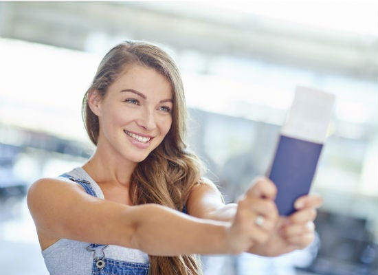 Credit card with best rewards options for keen travelers