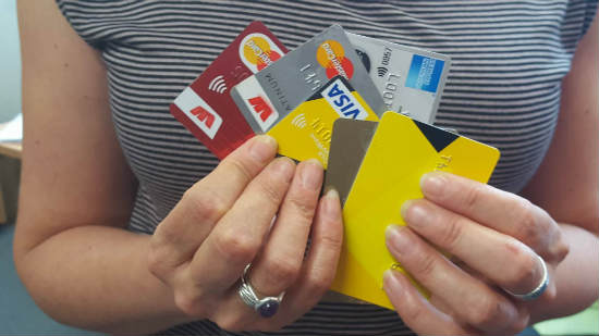 new zealand credit card