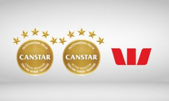 About Westpac's online banking offering