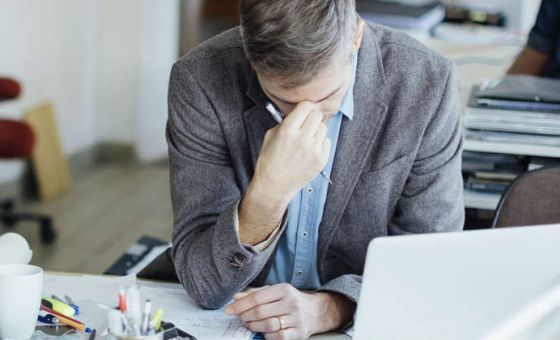 Signs you could benefit from a business coach