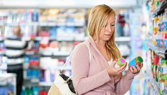 Canstar money saving-tips - Consider generic brands
