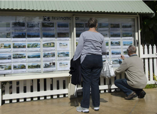 Mixed response from Kiwis with rising house prices