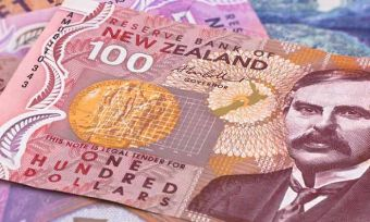 RBNZ cuts rate to record low of 2%
