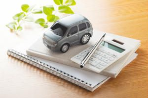 Car loan costs