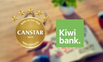 Kiwibank 2016 term deposit winners
