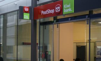 Kiwibank acquisition