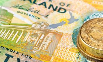 Reserve Bank of New Zealand leaves official cash rate on hold