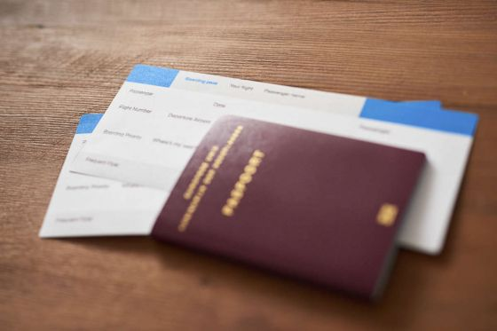 How travel insurance is activated