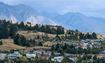 Most expensive city to build a house in New Zealand