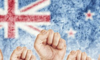 NZ money investment rights