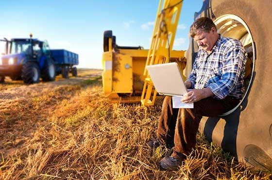 NZ Rural SMES fight back with technology
