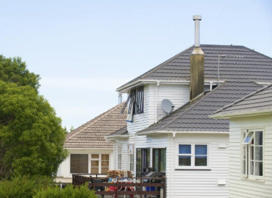 New LVR rules NZ housing