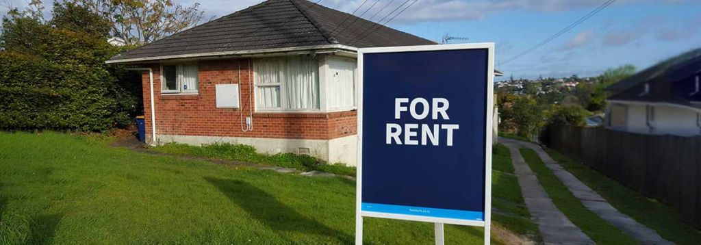 Wellington residents pay more rent