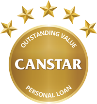 CANSTAR Personal Loans Star Ratings
