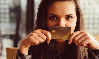 credit card no credit history
