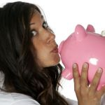 Obsessing about money is unhealthy