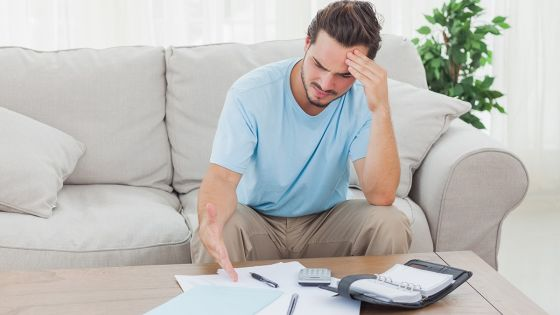 Take some time to crunch the numbers to make a debt plan