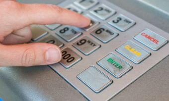 ANZ launches contactless ATMs