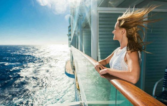 The changing face of cruising