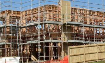 new builds on rise in New Zealand in 2017