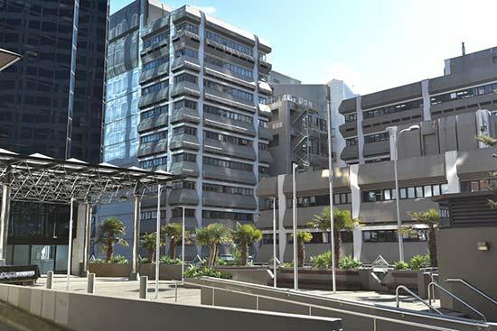 new zealand apartments