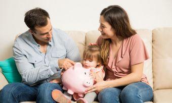 boosting kids savings