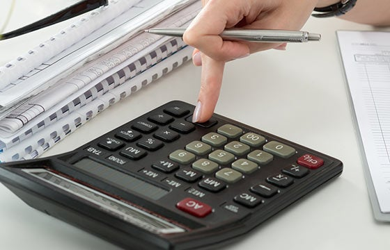 Have a written budget to improve your chance of getting a home loan