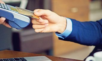 Business credit card interest rates hold steady