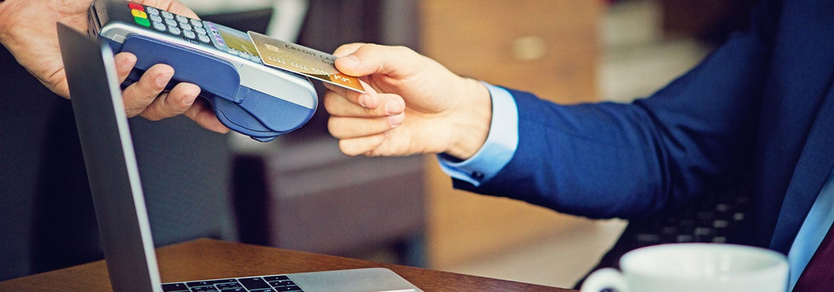 Low rate credit card right for your business canstar colourmoves