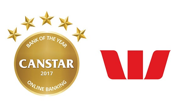 4. Westpac wins Bank of the Year – Online Banking